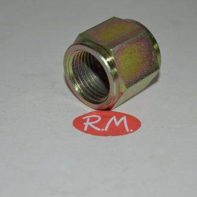 Neumática rácor reducido H-1/2 H-3/8