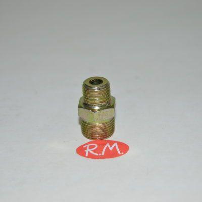 Neumática manguito reducido M -1/4 M - 3/8