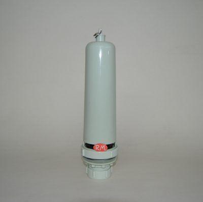 Descarga cisterna alta Idrospania