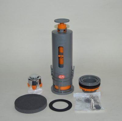 Prhie descarga WC de pulsador Hydro 70113