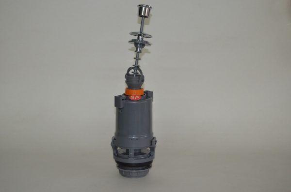 Bot/ón de Repuesto para Cisterna de Inodoro con Rosca cromada HomeCentre/®