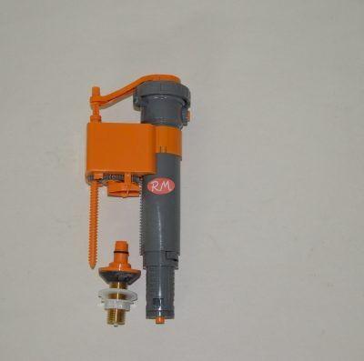 Grifo flotador Prhie For-all cisterna lateral e inferior universal