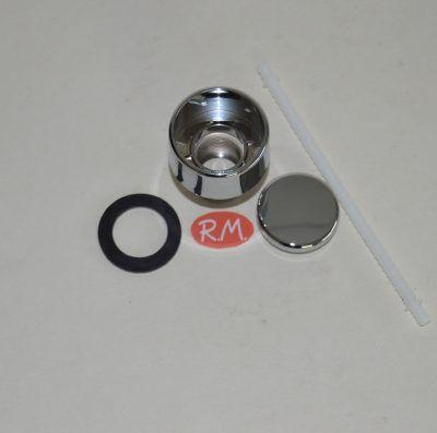 Roca pulsador descarga WC D1P AH0002200R