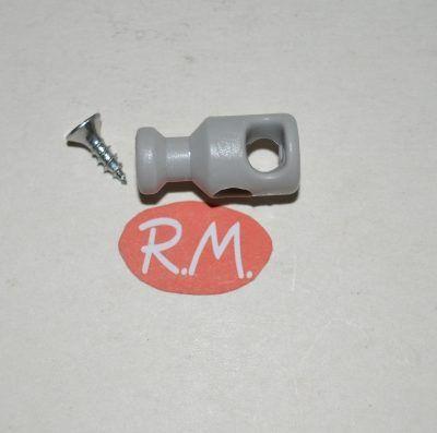 Brida tirador desagüe automático Roca A525096003