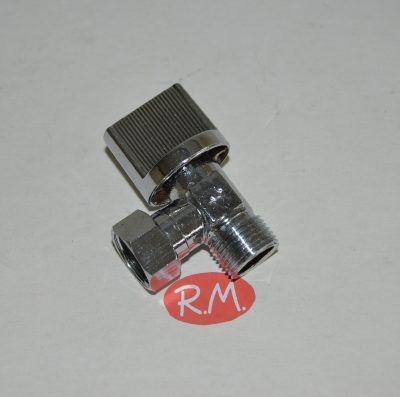Llave de escuadra M -H 3/8 mini