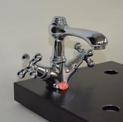 Grifo monoblock lavabo Tebisa Tango 22251