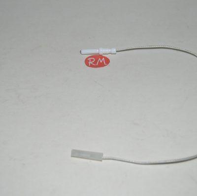Bujía quemador mediano encimera Teka EX60 60904257