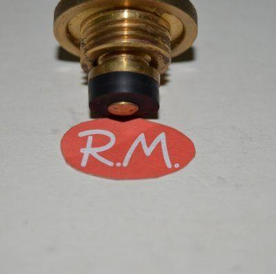 Montura grifo agua presión 17 mm