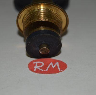 Montura grifo agua presión 26 mm