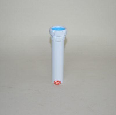 """Alargadera A-15 de1 toma para tubos lisos 1"""" 1/2"""