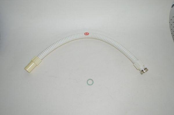 """Manguito flexible 1"""" 1/4 a PVC Ø 32 mm"""