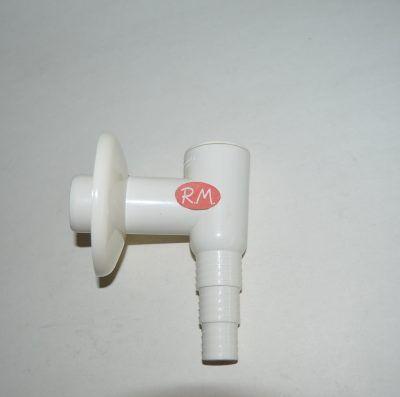 Sifón de válvula para montaje en pared Ø 32 mm