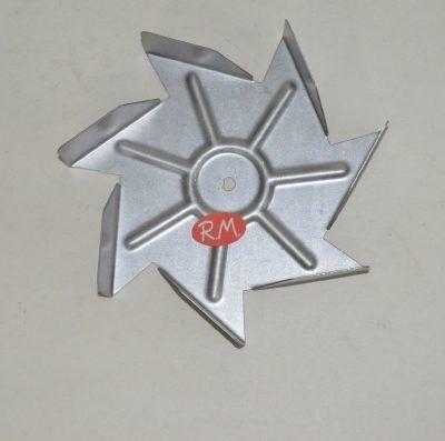 Aspa motor turbo horno 81594001