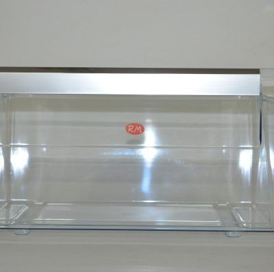 Cajón inferior congelador Electrolux