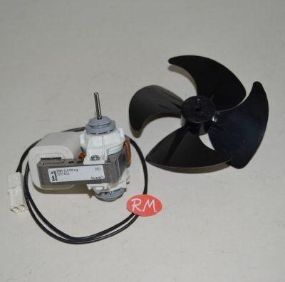Motor ventilador frigo Siemens 489017 - 481862