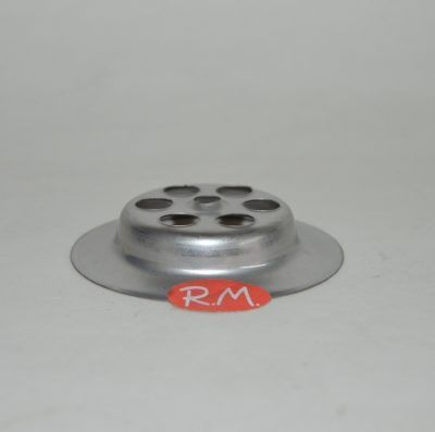 Cazoleta para válvula desagüe Ø 70 mm