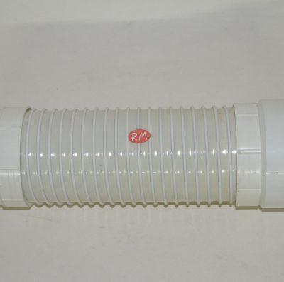 Manguito flexible para WC Ø 110 mm