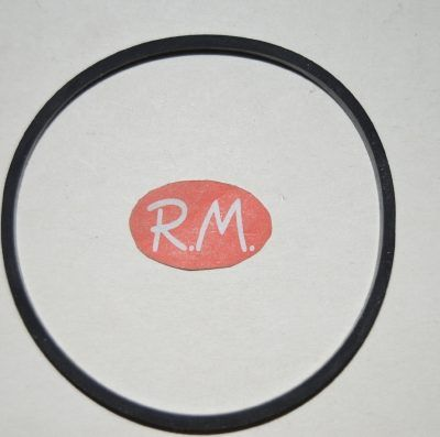 "Junta de registro para sifones 1"" 1/2 68 x 64 x 3 mm"