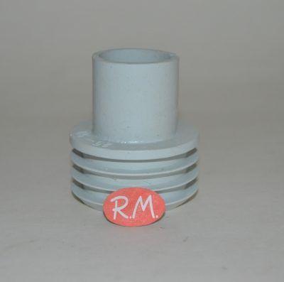 Goma enchufe inodoro presión lucerna 25 - 30