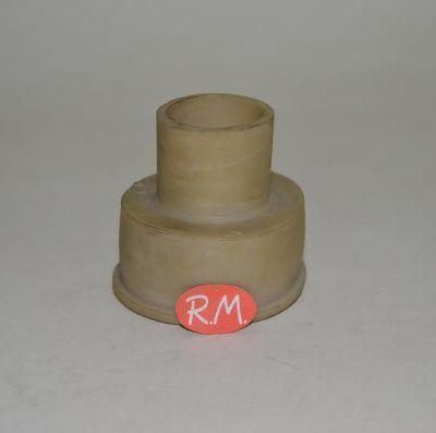 Goma enchufe inodoro 53 x 30 mm