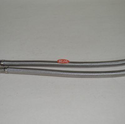Conexión flexible grifería 30 cm H 3/8 M 10 mm