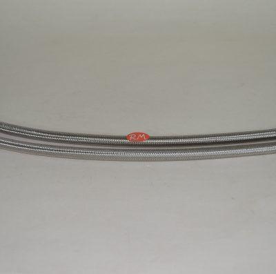 Conexión flexible grifería 40 cm H 3/8 M 10 mm