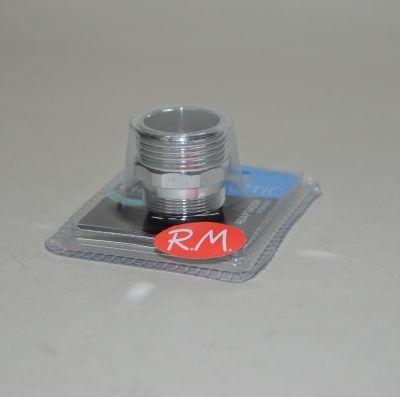 Adaptador atomizador M24 con salida M3/4