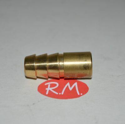 Boquilla soldar hembra de 10 mm