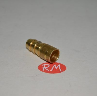 Boquilla soldar hembra de 12 mm