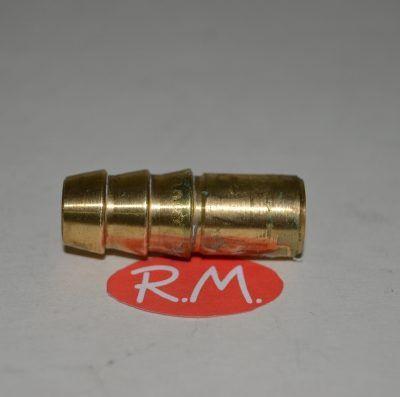 Boquilla soldar macho de 12 mm