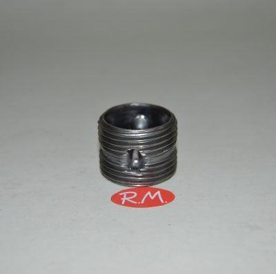 """Manguito unión elementos radiador calefacción 1"""""""