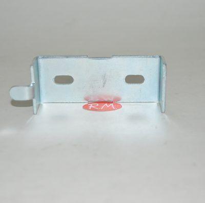 Soporte radiador 1 uña metal
