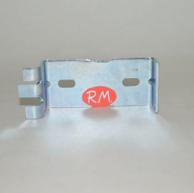 Soporte radiador 2 uña metal