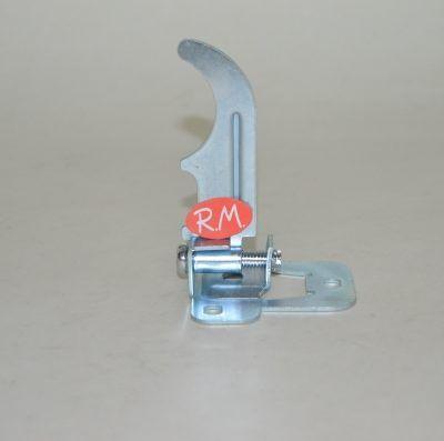 Soporte radiador aluminio regulable