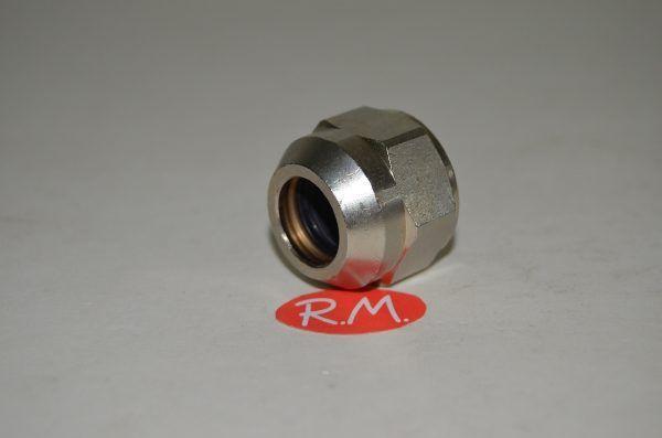 Tuercas llave monotubo 1/2 15 mm
