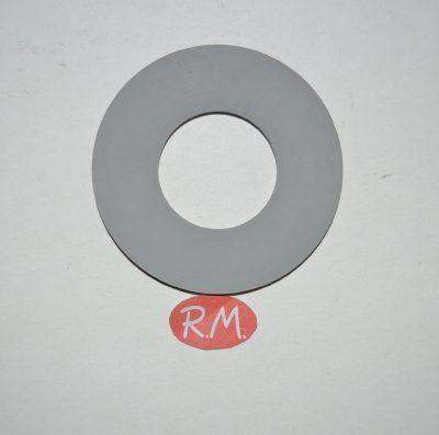 Goma cierre descarga wc Roca 69 x 33 mm