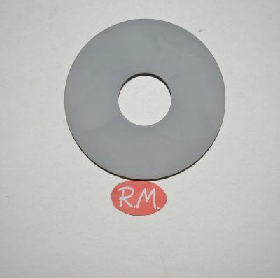 Goma cierre descarga wc Roca 70 x 23 mm