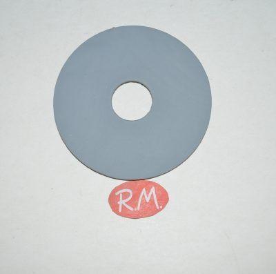 Goma cierre descarga wc Roca 65 x 17 mm