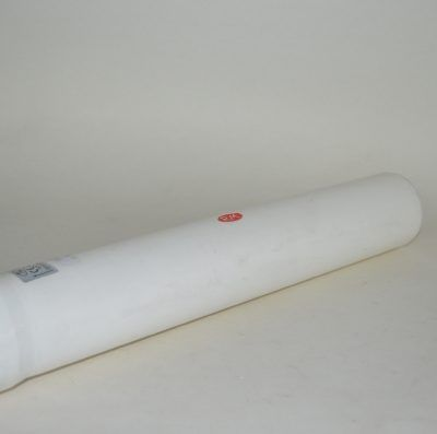 Tubo macho hembra Ø80 mm 500 mm