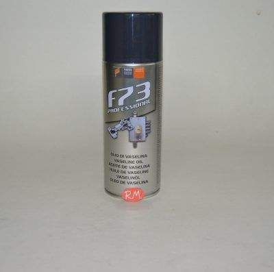 Faren spray lubricante de aceite de vaselina 400ml