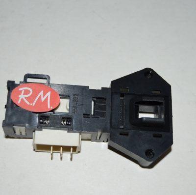 Blocapuerta lavadora Haier 0020400505C AS0028104