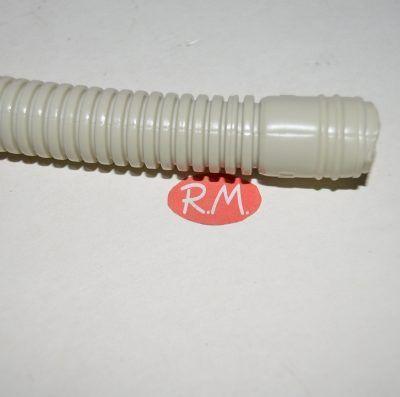 Tubo coarrugado flexible desagüe aire acondicionado 18 - 20 mm 5 metros