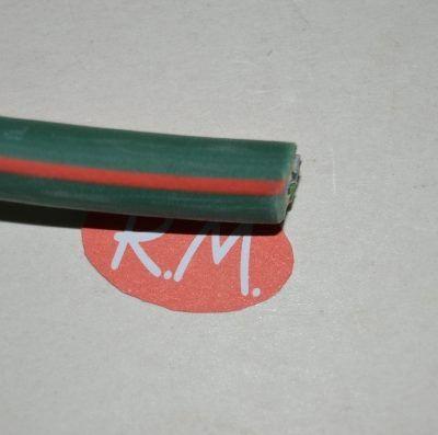 Cable manguera libre de halógenos 3 x 1,5 mm