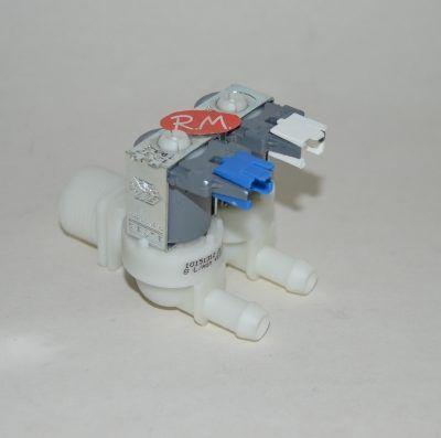 Electroválvula 2 vías Candy salida 180° 41032538