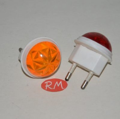 Luz quitamiedos 0.5 W