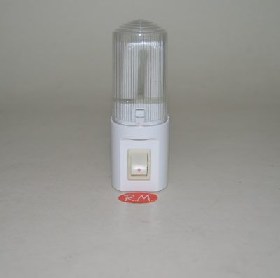 Luz quitamiedos con interruptor 3W