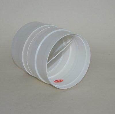 Válvula antirretorno aire campana Ø120 mm PVC