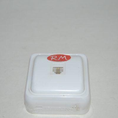Base toma teléfono superfície Onlex