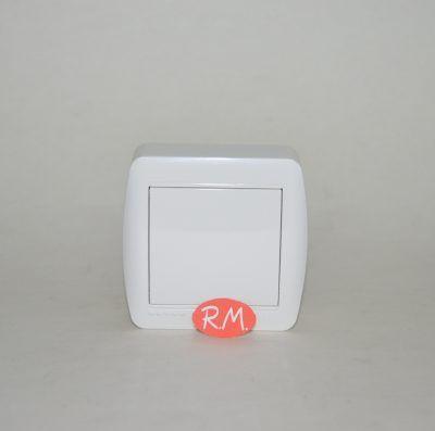 Caja registro empalme y derivación superficie blanco Solera MUR62U