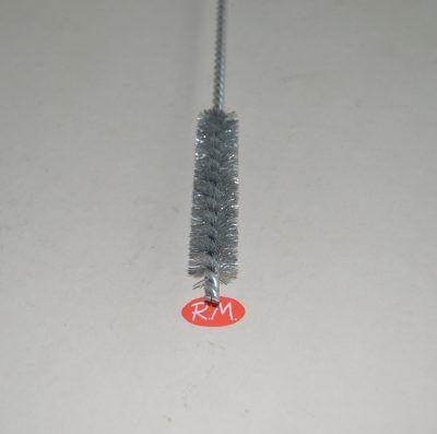 Escobilla de acero Ø20 mm varilla de 1 metro